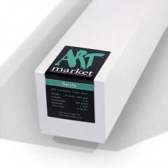 """Baryta 300 gsm, 100% cellulóz, ragyogó fehér, magasfényű, 24""""/610 mm x 5 m tekercs"""