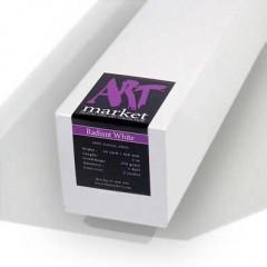 """Radiant White 270 gsm, fehér, matt, 24""""/610 mm x 5 m tekercs"""