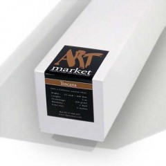 """Toscana 210 gsm, természetes fehér, matt, 24""""/610 mm x 5 m tekercs"""