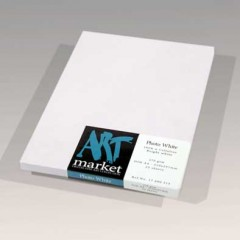 PhotoWhite 270 gsm, 100% cellulóz, ragyogó fehér, matt, A4/25 Lap