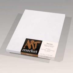 Toscana 210 gsm, természetes fehér, matt, A4/25 Lap