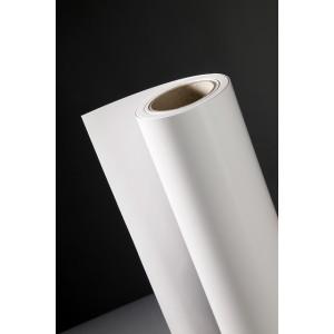 "Daguerre Canvas 400 gsm, Poly-Pamut, extra  fehér 17""/413 mm x 12 m tekercs"
