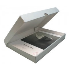 Arciváló doboz 1,6 mm E-hullámú