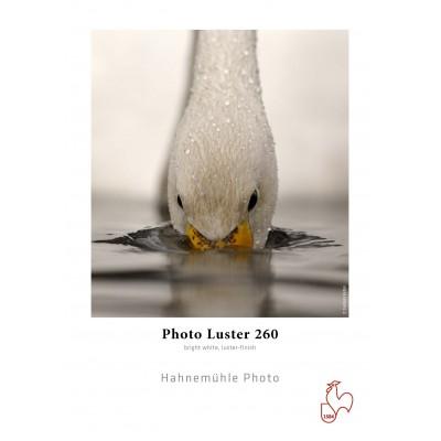 "260 g/m² 24""/610mm x 30m  Hahnemühle Photo Luster"