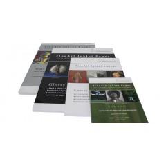 Digital FineArt Sample Pack - Matt FineArt, Smooth A4