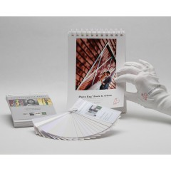Digital FineArt  Printed Sample Book  A5 148 x 210 mm