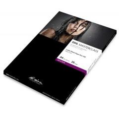 SIHL MASTERCLASS Lustre Photo Paper Duo, 330 gsm, A4 doboz / 25 lap