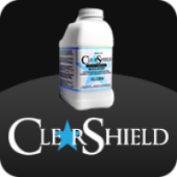 ClearShield lakk vászonra
