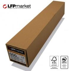 """120 g/m²  24""""/610mm x 45m Matt bevonatos papír"""