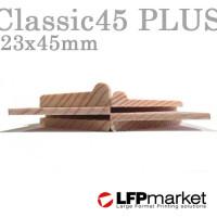 Classic45 PLUS (45x23) vakráma